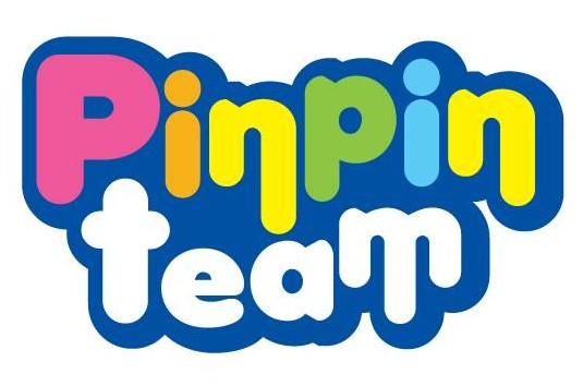 Ancien logo Pinpin Team